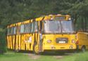 PQ-bussen