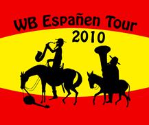 WB Espanien Tour
